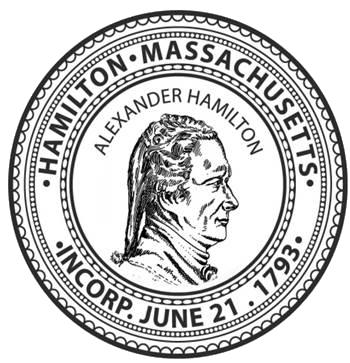 Town of Hamilton, MA